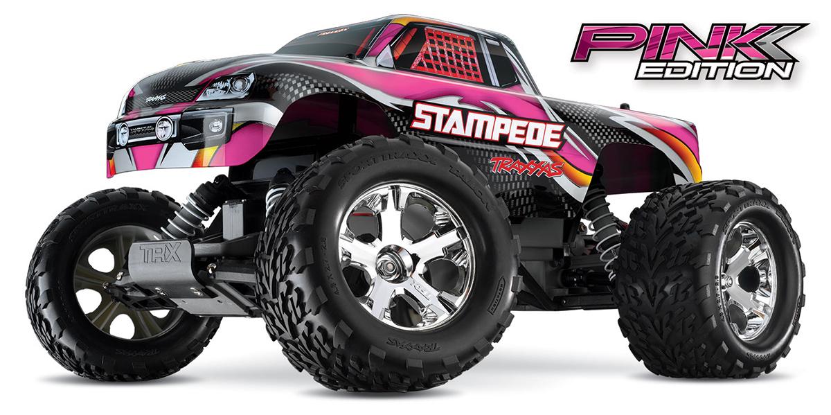 Игрушка Traxxas Bandit 1/10 2WD TRA24054-1
