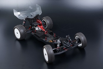VBC Racing Firebolt DM2 1/10 2WD Off-Road Buggy Kit