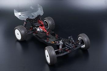 VBC Racing Firebolt DM2 1/10 2WD Off-Road Buggy Kit