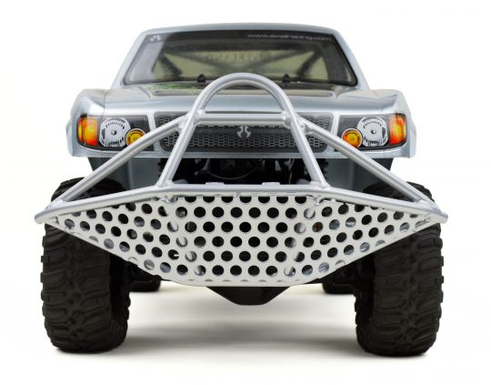 VG Racing Introduces New Parts For The Axial Trail Honcho