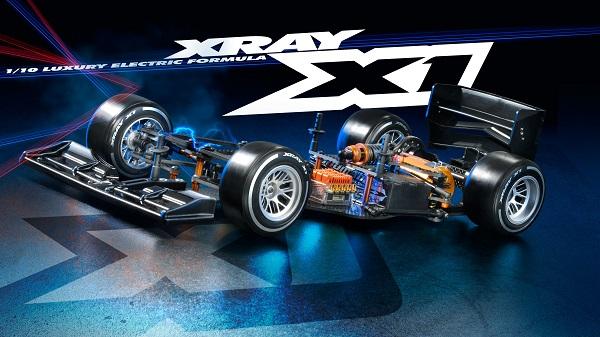 XRAY 2016 X1 F1 Pancar (4)