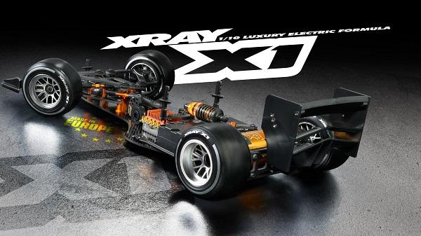 XRAY 2016 X1 F1 Pancar (5)