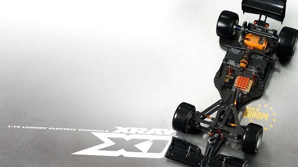 XRAY 2016 X1 F1 Pancar (6)
