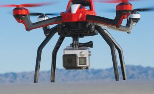 Traxxas Makes Aerial Photography and Video Easy with the New Aton