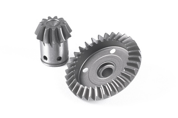 Axial Yeti XL Heavy Duty Ring And Pinion Gears Are Here