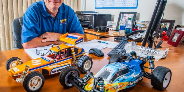 Interview: Cliff Lett On the RC10 and Radio Control Then & Now