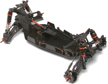 Highly Anticipated HB/HPI D216 1/10 2WD Off-Road Buggy is Close to Release