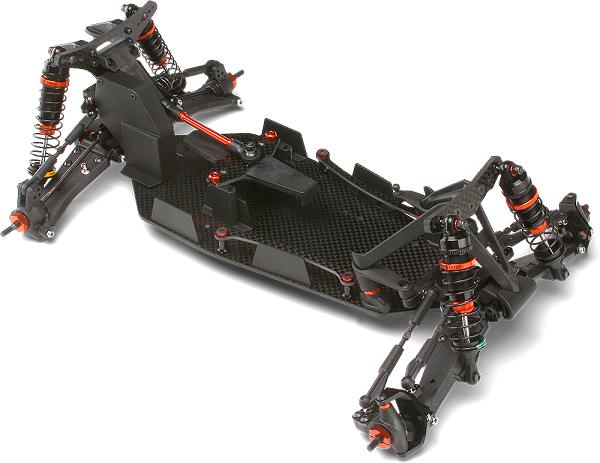 HPI D216 1_10 2WD Off-Road Buggy (1)