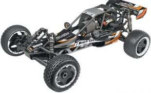 HPI RTR BAJA 5B With D-Box 2 Stability Control System