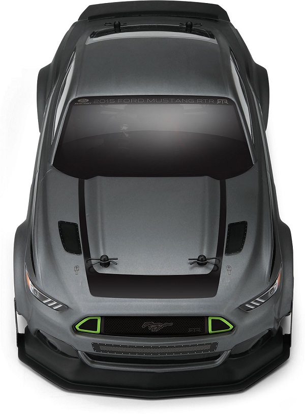 2015 Ford Mustang RTR Spec 5 RS4 Sport 3