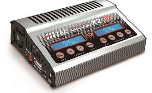 Hitec X2-700 DC/DC Multi-Charger