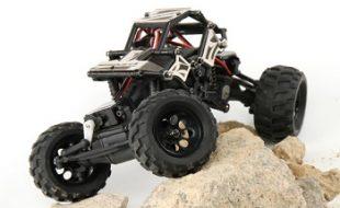 HobbyKing RTR 1/24 Basher RockSta Mini Rock Crawler