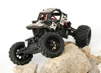 HobbyKing RTR 1/24 Basher RockSta Mini Rock Crawler