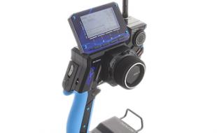 KO PROPO Limited Edition Blue EX-1 KIY Version 3