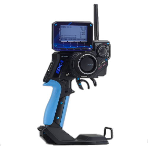 KO PROPO Limited Edition Blue EX-1 KIY Version 3 (2)
