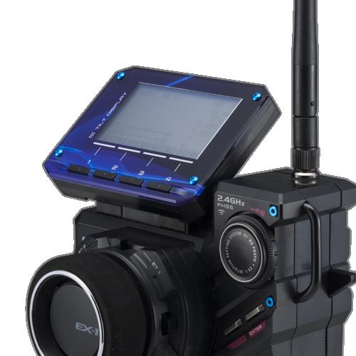 KO PROPO Limited Edition Blue EX-1 KIY Version 3 (3)