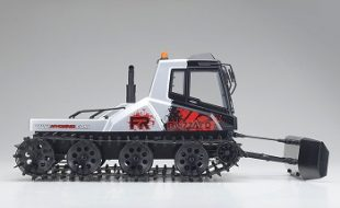 Kyosho Blizzard FR [VIDEO]