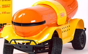 You Need This RC Oscar Mayer Weinermobile