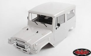 RC4WD Complete Cruiser Body Set For The Gelande II