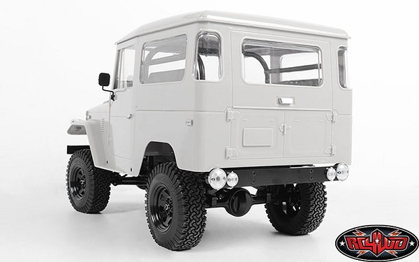 RC4WD Complete Cruiser Body Set For The Gelande II (7)