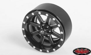 RC4WD Option Parts For Kyosho And Tamiya Vehicles, Plus LED Lights And Fuel Offroad Maverick 1.7″ Wheels