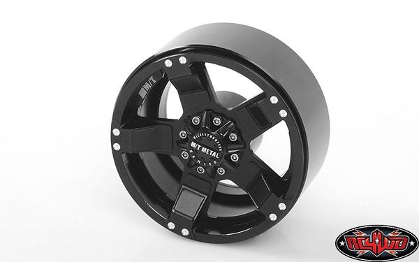 RC4WD Vapor, Fantom, And Mickey Thompson Wheels; Falken Wildpeak And Genius Ignorante Tires (1)