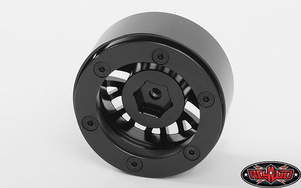 RC4WD Vapor, Fantom, And Mickey Thompson Wheels; Falken Wildpeak And Genius Ignorante Tires (2)