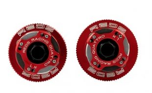 REDS Racing Off-Road Quattro Clutch Shoe System