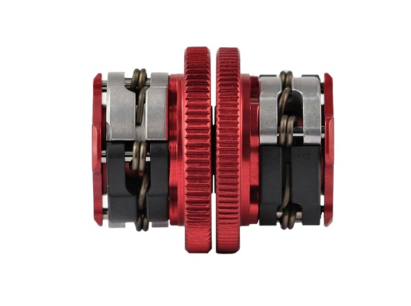 REDS Racing Off-Road Quattro Clutch Shoe System (3)