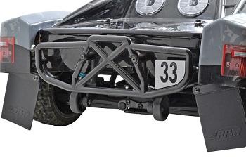 RPM Rear Bumper For The ECX Torment 4×4