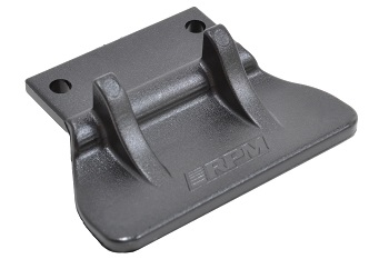 RPM Rear Skid Plate For The ECX Circuit 4×4 And Torment 4×4