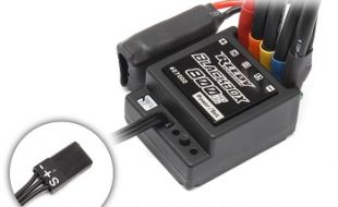 Reedy Blackbox 800Z Zero-Timing Sensored Brushless Competition ESC