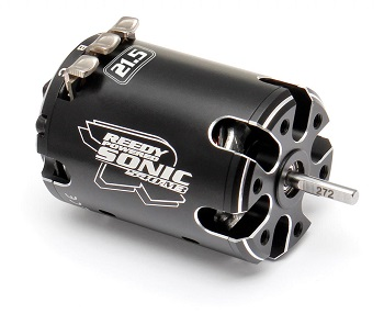 Reedy Sonic 540-M3 Short Stack 10.5 And 21.5 Brushless Motors