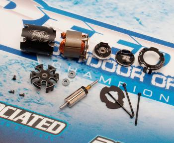 Reedy Sonic 540-M3 Spare And Option Parts