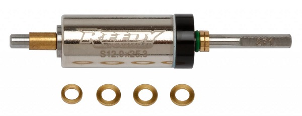 Reedy Sonic 540-M3 Spare And Option Parts (5)