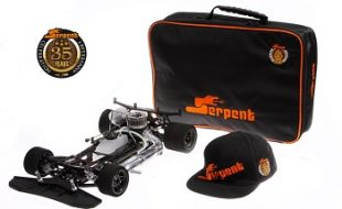 Serpent 35th Anniversary Limited Edition Viper 977 EVO