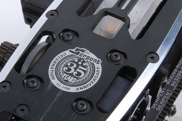 Serpent 35th Anniversary Limited Edition Viper 977 EVO (5)