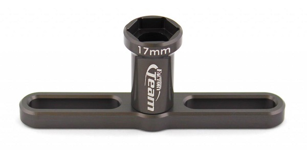 Team Associated Factory Team 1_8 Wheel Nut Wrec (2)