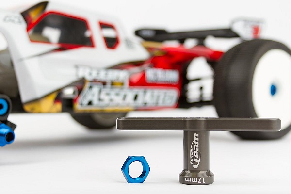 Team Associated Factory Team 1_8 Wheel Nut Wrec (3)
