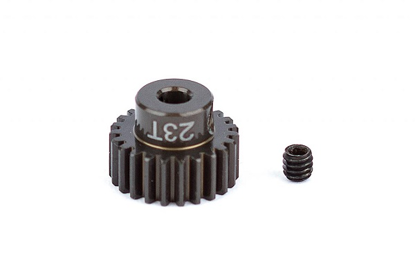 Team Associated Factory Team Pinion Gears (4)