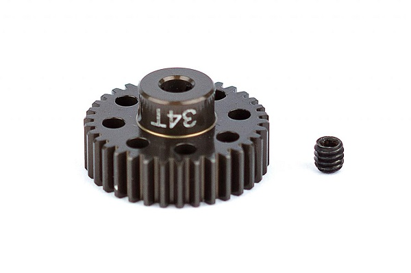 Team Associated Factory Team Pinion Gears (5)