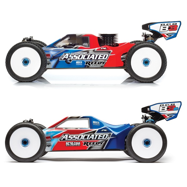 Team Associated Now Offering Special RC8B3 And RC8B3e Kit Bundle (1)