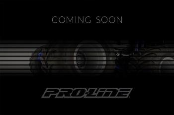 Teaser: Pro-Line Monster Truck Wheels