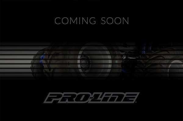 Teaser Pro-Line Monster Truck Wheels