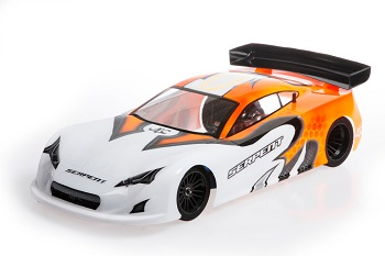 Teaser: Serpent Set To Release New Version Of Their S100-LTR 1/10 Pan Car