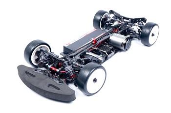 VBC Racing WildFire D08 1/10 Touring Car Kit
