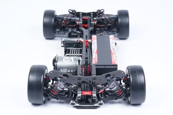 VBC Racing WildFire D08 1_10 Touring Car Kit  (6)