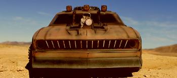 Pro-Line Desert Eagle Short Course Truck Body [VIDEO]