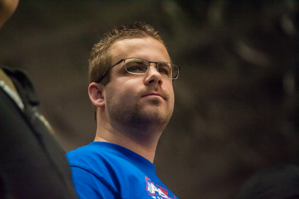 Team Associated's Steven Hartson is right in the mix with first and second place postings.