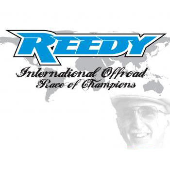 The Reedy Race Heritage [VIDEO]